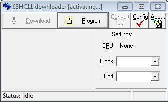 GBK-Pacer Downloader