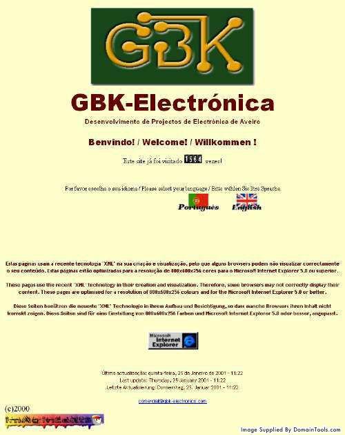 GBK-Electronics